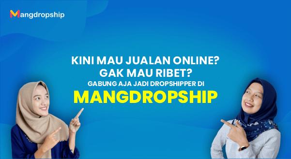 Daftar Mangdropship