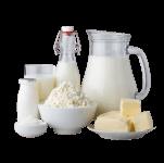 Susu dan Olahan
