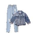 Jeans dan Denim Wanita