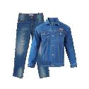 Jeans dan Denim Pria